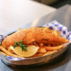 The round-up: where to find the Gold Coast's best fish and chips
