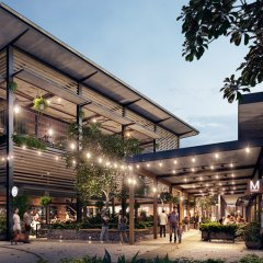$470-million Westfield Coomera gets underway on the northern Gold Coast