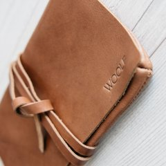 Get your hands on leather essentials from Gold Coast label Woolf