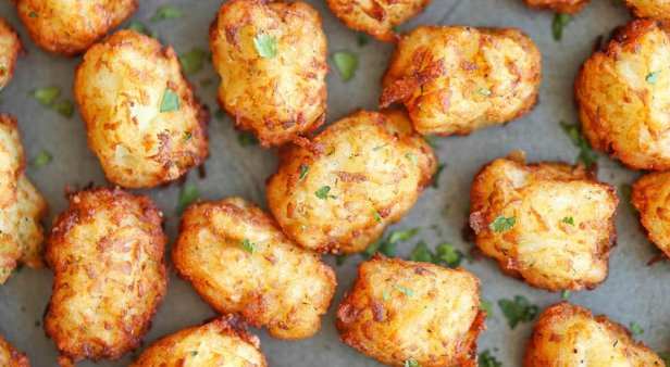 The Weekend Series: Spud studs – five fab potato-based recipes for festive feasting