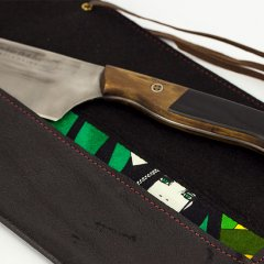 Doveton Fletcher knives are a cut above the rest