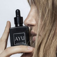Uncover the ancient art of perfume with mind-balancing ayurvedic body oils from Ayu