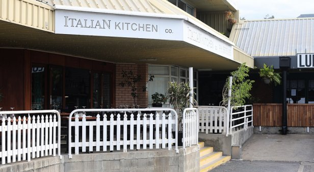 Italian Kitchen Company brings a touch of Sicily to Mermaid Beach