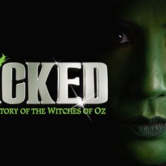 Wicked at HOTA