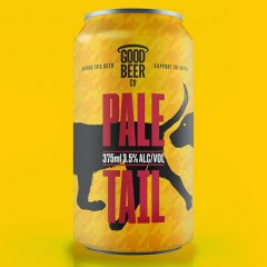 Pours for paws – The Good Beer Co launches Pale Tail in support of the RSPCA