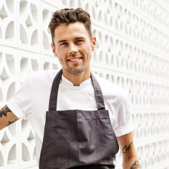 Halcyon House&#8217&#x3B;s Paper Daisy welcomes new executive chef Jason Barratt