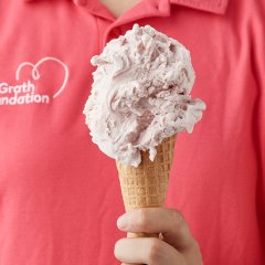 Ruby love – where to get the limited edition pink gelato raising money for breast cancer research