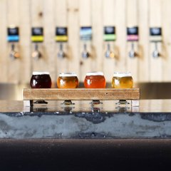 The round-up: blow the froth off a few at the Gold Coast's top craft-beer breweries