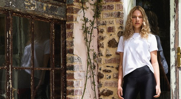 Wearable waste – activewear label Jasmine Alexa drops a new sustainable line