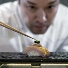 Experience an 18-course Japanese degustation at Kiyomi's exclusive Omakase series