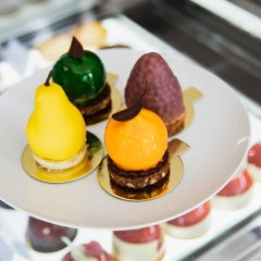 Adelaide-born French patisserie Aux Fines Bouches brings its sweet goodness to Burleigh Heads
