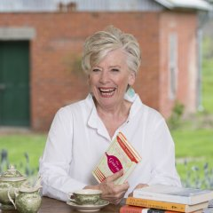 Beloved culinary queen Maggie Beer is here to elevate isolation with wholesome online cooking classes