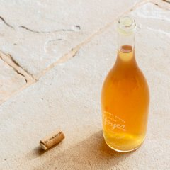 Sip better with Notwasted's curated selection of minimal-intervention natural wines